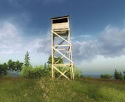 Hunting Tower 001