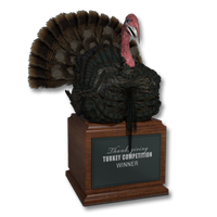 Thanksgiving hematit