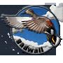 Gadwall badge