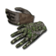 Basic gloves camo summer field