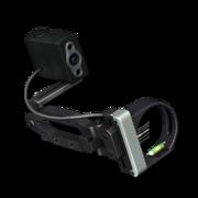 Rangefinder bow sight