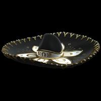SummerFiesta Sombrero Gold