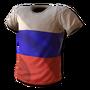 National shirt 20