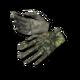 Basic gloves camo forest 256