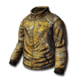 Jacket camo fall forest 256