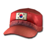 National hat 28