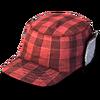 Lumberjack hat 01