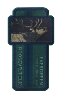 Achievement badge 4