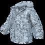 Jacket arctic winter camo