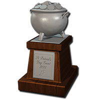 St patricks Trophy 05