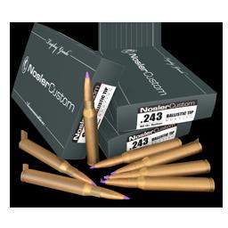 Cartridges 243 256