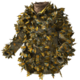 Ghillie jacket fall forest