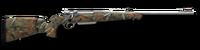 Bolt action rifle anschutz 9x63 256