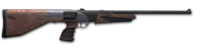 7mm magnum bullpup rifle 1024