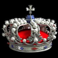 SummerFiesta Crown silver