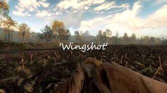 Wingshot A Single Shot Shotgun Montage theHunter