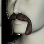 Moustache 04