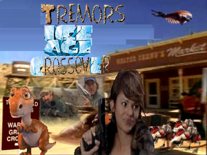 Tremors-Ice Age crossover