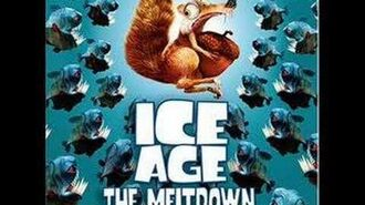 Ice Age The Meltdown - Mini-Sloths Sing-A-Long
