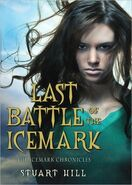 Last Battle Of The Icemark Book Cover 2