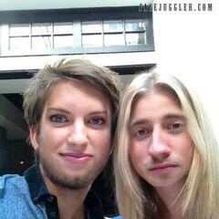 Face Swap with <a href=