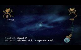 Algenib F planet