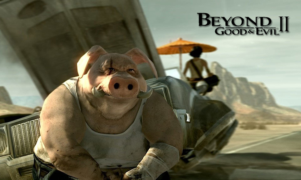 Beyond Good Amp Evil 2 Iris Network The Beyond Good And Evil Wiki Fandom Powered By Wikia
