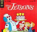 The Jetsons (Gold Key) 8