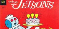 The Jetsons (Gold Key) 8