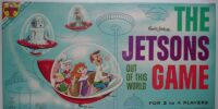 The Jetsons Out of This World Game