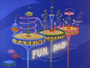 Fun Pad