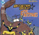 Booster Gold The Flintstones Special