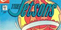 The Jetsons (Charlton) 10