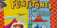 The Flintstones and The Jetsons 21