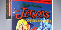 The Jetsons: Cogswell's Caper