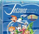 The Jetsons Season Two Volume One DVD