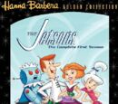 The Jetsons Season One DVD