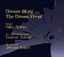 Gamma Blorg...The Games Planet