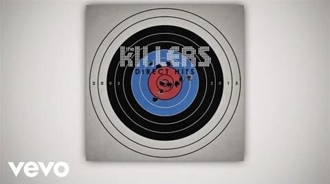 The Killers - The Killers Direct Hits