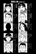 Dennou Sansou Satsujin Jiken (Novel)