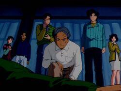 Seiji Kobayashi's Dead Body (Anime)