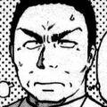 Ichiro Nakamura (Who Killed the Goddess Portrait)