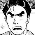 Kotaro Tawarada (Western-style Village Murder Case Portrait)