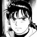 Hajime Kindaichi (Snow Yaksha Legend Murder Case Portrait)