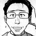 Otohiko Noshiro (Portrait)