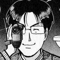 Ryuji Saki (Murder Committed by Young Kindaichi Portrait)