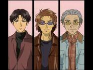 Firumu no Naka no Aribai (Anime)