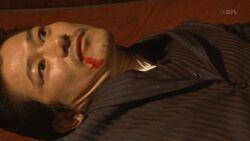 Yong-Gu Chow's Dead Body (Dorama)
