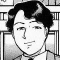Makoto Makabe (School's Seven Mysteries Murder Case Portrait)
