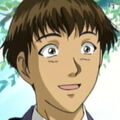 Sota Murakami (Alibi in The Film Anime Portrait)
